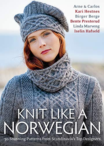 Compare Textbook Prices for Knit Like A Norwegian: 30 Stunning Patterns from Scandinavia's Top Designers  ISBN 9781646010486 by Hafseld, Iselin,Zachrison, Carlos,Nerjordet, Arne,Berge, Birger,Presterud, Bente,Marveng, Linda