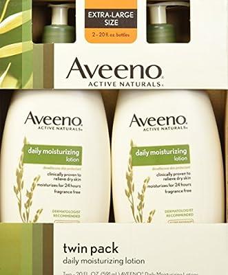 Aveeno Active Naturals Daily