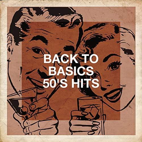 Best Of Hits, The '60s Rock All Stars & Compilation Les Années 50 : la légende américaine