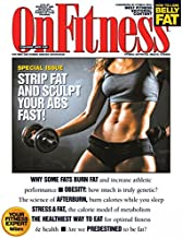 on fitness magazine