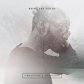 Bring the Fields (feat. Elton Veals Jr.)