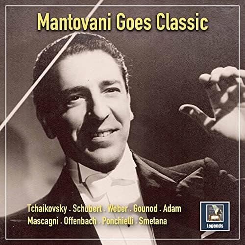 Mantovani & The Mantovani Orchestra