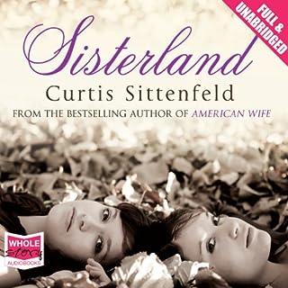 Sisterland cover art