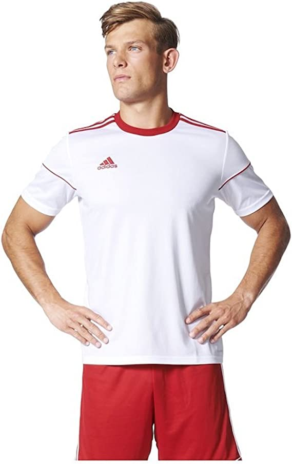Amazon.com : adidas Mens Squadra 17 Jersey : Sports & Outdoors