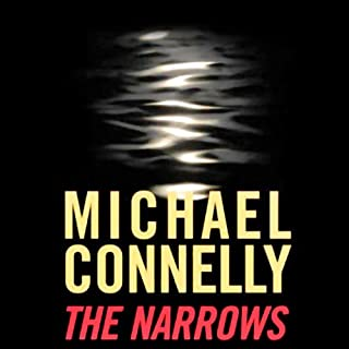 The Narrows: Harry Bosch Series, Book 10 audiobook cover art