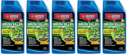 Bayer Advanced Brush Killer Plus 4000 Sq. Ft. Concentrate 32 Oz