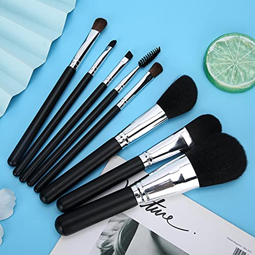 Brochas de maquillaje Set Profesional Cosméticos Corrector Cepillos para los amantes del maquillaje para las niñas