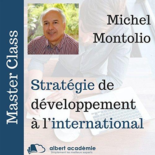 Stratégie de développement à l'international cover art