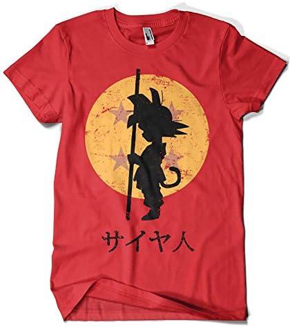 Camisetas La Colmena 164-Looking for The Dragon Balls (ddjvigo)