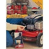(USA Warehouse) Briggs & Stratton Small Engine Care & Repair Manual 274041NEW & -/PT# HF983-1754345565