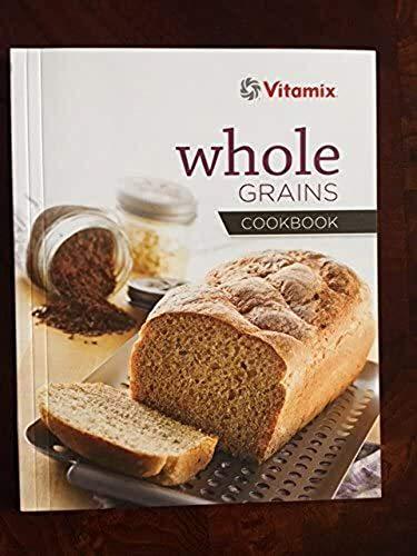 Vitamix Körner Rezeptbuch