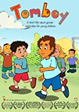 Tomboy by Barb Taylor