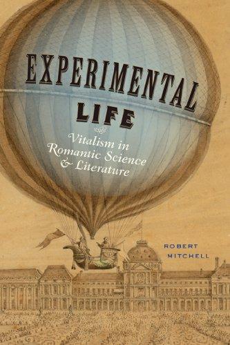 Experimental Life (English Edition)
