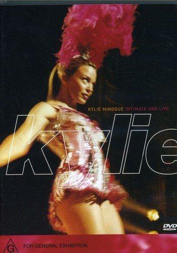 Intimate & Live [DVD] [Import]