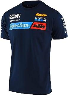 Troy Lee Designs 20 TLD KTM - Camisas para hombre