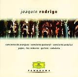 Rodrigo: Concierto Madrigal For 2 Guitars And Orchestra - Zapateado (Allegro vivace)