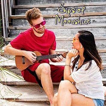 Sips of Moonshine (feat. Anna Mozolevich, Julia Kryzhanivska & Kostya Serzhenko)