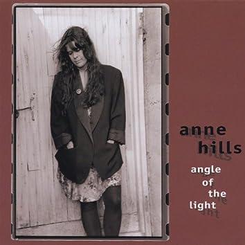Angle of the Light