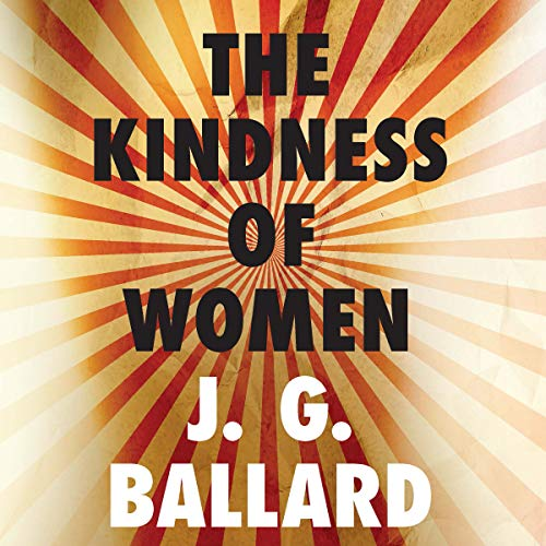 The Kindness of Women audiobook cover art