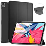 ZtotopCase for iPad Pro 11' 2018 - Slim Lightweight Trifold Stand...