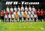 Fußball - Poster - Nationalmannschaft 2006 + Ü-Poster