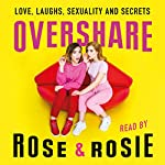 Overshare cover art