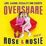 Overshare cover art