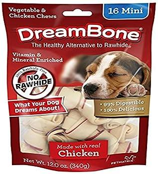 DreamBone Poulet pour Chien à mâcher