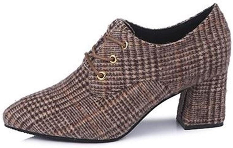 Women's Comfort Slip-On Round Toe Ballerina Flats shoes Low Heels