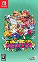 Penny-Punching Princess - Nintendo Switch
