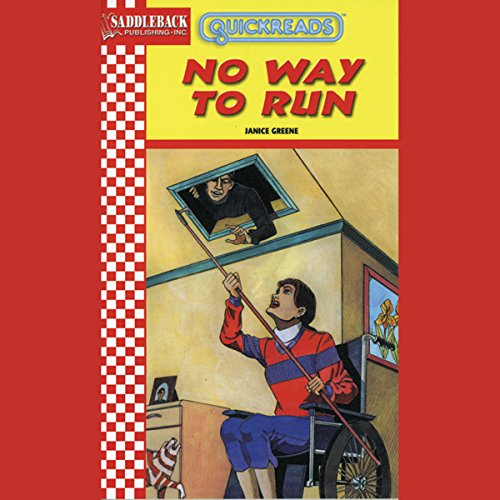 No Way to Run audiobook cover art