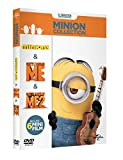 Minions Collection (Box 3 Dvd)