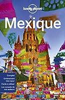 tourisme voyage mexique lonely 9782816177558 Brendan Sainsbury