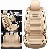 Cubierta de silla de coche para Usado para Cubierta de asiento de coche for fundas de asiento de coche Automóviles PU de cuero for Mitsubishi ASX Todos los modelos Lancer EX DEPORTES Zinger FORTIS Out