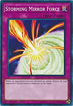 yugioh storming mirror force