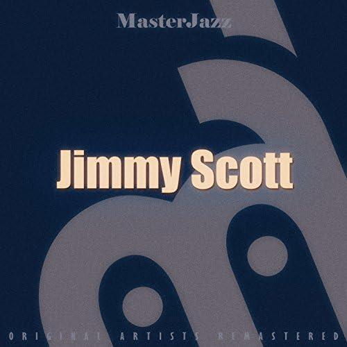 Jimmy Scott