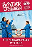 The Niagara Falls Mystery (8) (The Boxcar Children Mystery & Activities Specials)