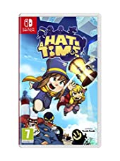 A Hat in Time pour Switch