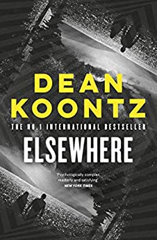 Elsewhere (Jane Hawk) by [Dean Koontz]