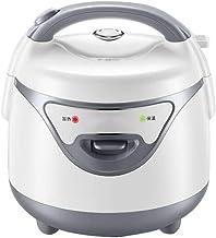 Rijstkoker huishouden 1.6L mini slimme rijstkoker volautomatische rijstkoker soep pot kan worden gebruikt in keukens, hote...