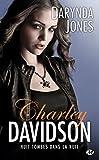 Huit tombes dans la nuit - Charley Davidson, T8 - Format Kindle - 5,99 €