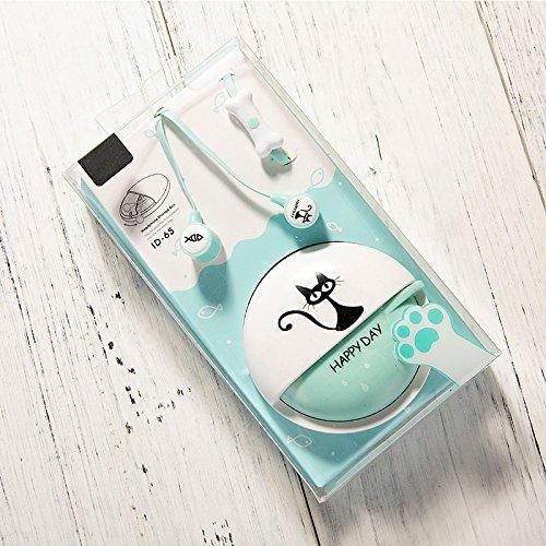 audífonos kawaii fabricante DESTINLEE
