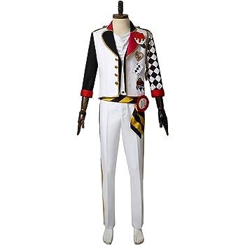 ハーツラビュル 式典服