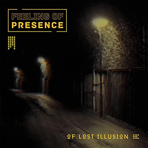 Of Lost Illusion (Digipak)