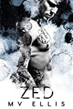 Zed: An Opposites-Attract Tattoo Romance (Rough Ink Book 1)