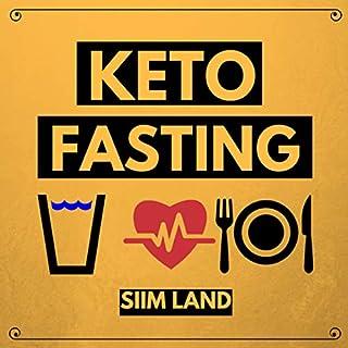 Keto Fasting audiobook cover art