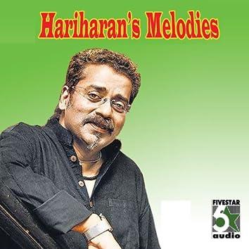 Hariharan's Melodies