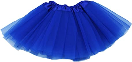 The Hair Bow Company Tutus for Baby & Toddler Girls (Tutu Skirt for 0-2 Years, 20 Colors)