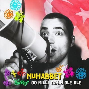 Oo Milli Takim Olè Olè