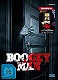 Boogeyman ? der Schwarze Mann (Dvd+Blu-Ray) (Lim